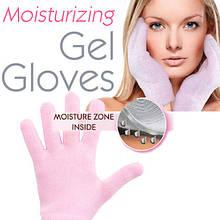 Moisturizing Spa Gel Gloves - Зволожуючі гелеві SPA-рукавички