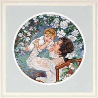 Набор для вышивки крестом Dimensions 35139 «Материнское счастье»