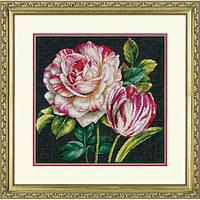 Набор для вышивки крестом Dimensions 70-35314 «Тюльпаны»