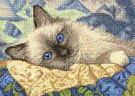 Набор для вышивки крестом Dimensions 70-65150 «Очаровательный»