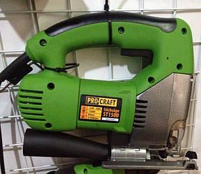 Лобзик электрический Procraft ST 1500