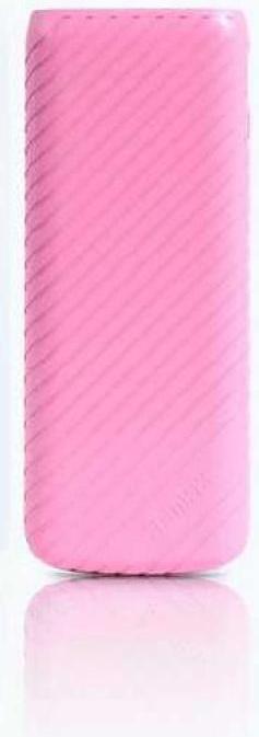Повербанк Remax Pineapple Power Bank 10000 mAh Pink RPL-16