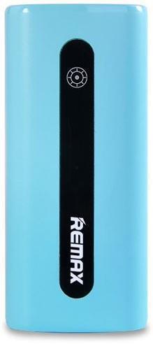 Повербанк Remax Power Bank E5 5000mAh Blue