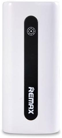 Повербанк Remax Power Bank E5 5000mAh White