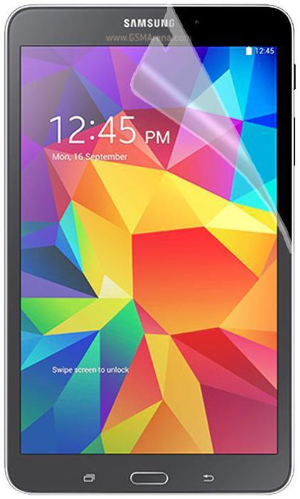Защитная пленка Screen Guard for Samsung Galaxy Tab 4 8