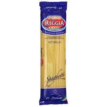 Макароны Reggia Spaghetti, 500г (Италия)