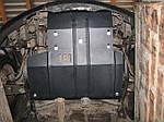 Защита двигателя и КПП Chery Jaggi (2006--) механика 1.3i