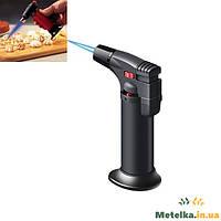 Кухонная горелка - карамелизатор Turbo, 11 см