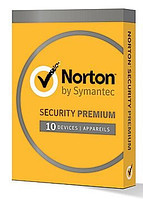 Norton Security Premium (with Backup) 3 years 10 Dvices Global Key