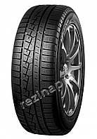 Зимние шины Yokohama W.Drive V902 235/55 R18 100V