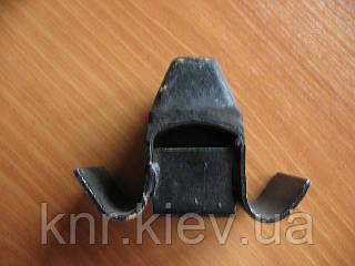 Подушка задней рессоры(под стремянки) JAC 1020 (Джак)