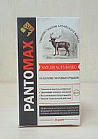 Pantomax драже для повышения потенции Пантомакс 30шт, стимуляция потенции, возбудитель