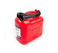 Канистра пластиковая для топлива CarLife (CA5)