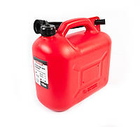 Канистра пластиковая для топлива CarLife (CA10)