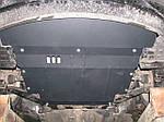 Захист двигуна і КПП Kia Optima (2011-2016) розомкнутый підрамник