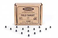 Пули для пневматического оружия Люман Field Target 0,68 гр, 1250 шт