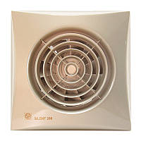 Вытяжной вентилятор Silent 200 CZ Ivory, фото 1