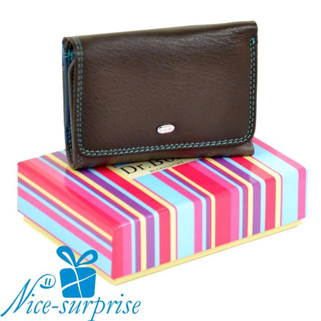 купить женский кожаный кошелёк в Днепропетровске