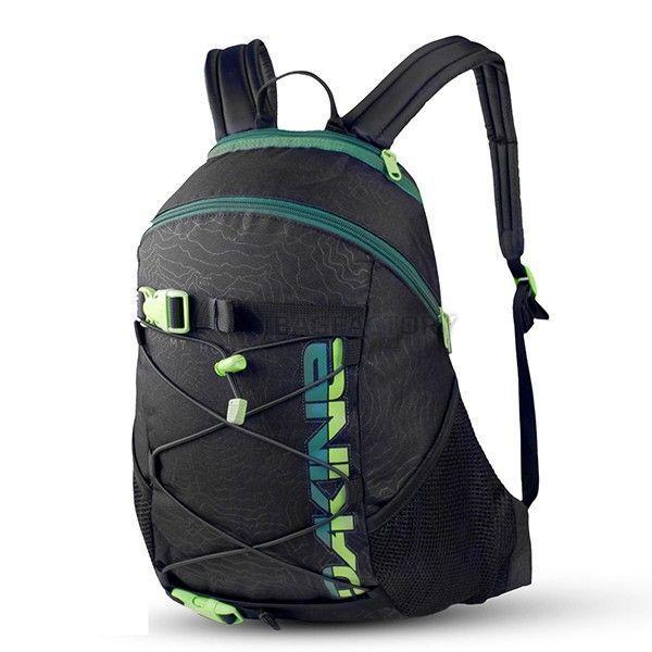 Городской рюкзак Dakine Wonder hood 15 л (8130-060) - Интернет-магазин 77fb752081c1b