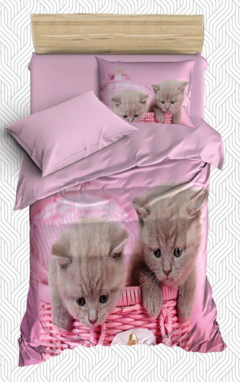 63007dec8229 Купить Комплект постельного белья полуторный 160*220 alaca 3d-16-160 ...