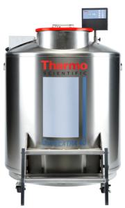 Система хранения в жидком азоте Thermo Scientific CryoExtra 40 MDD