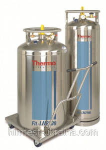 Контейнер для жидкого азота Thermo Scientific Thermo 50