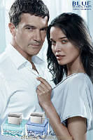ANTONIO BANDERAS ANTONIO BANDERAS Blue Seduction