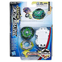 HASBRO Бейблэйд Фафнир F3 Эволюция, Beyblade Burst Evolution SwitchStrike Fafnir F3, оригинал из США, фото 1
