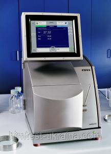 Анализатор молочных продуктов FoodScan Dairy Pro FOSS
