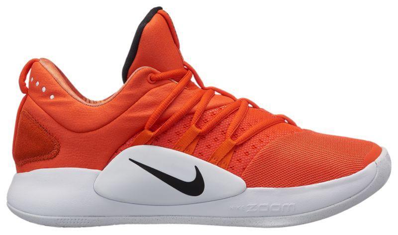 e8641811 Кроссовки/Кеды (Оригинал) Nike Hyperdunk X Low Team Orange/Black/White