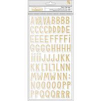 Алфавіт-чіпборд - Picnic Alphabet - Willow Lane - Maggie Holmes
