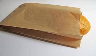 Бумажные пакеты для выпечки средний