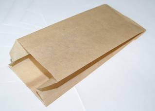 Бумажные пакеты для выпечки большые