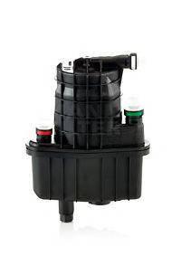 Фільтр паливний Renault 1.5 DCI 04-, фото 2
