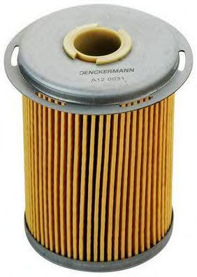 Фільтр паливний Renault Trafic / Vivaro (система Delphi - висота 96мм, грибком) 1.9-3.0 TDI 02-