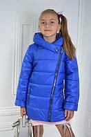Куртка демисезонная косуха, фото 1