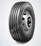 Грузовые шины Kumho KRS50 (рулевая) 265/70 R19,5  16PR
