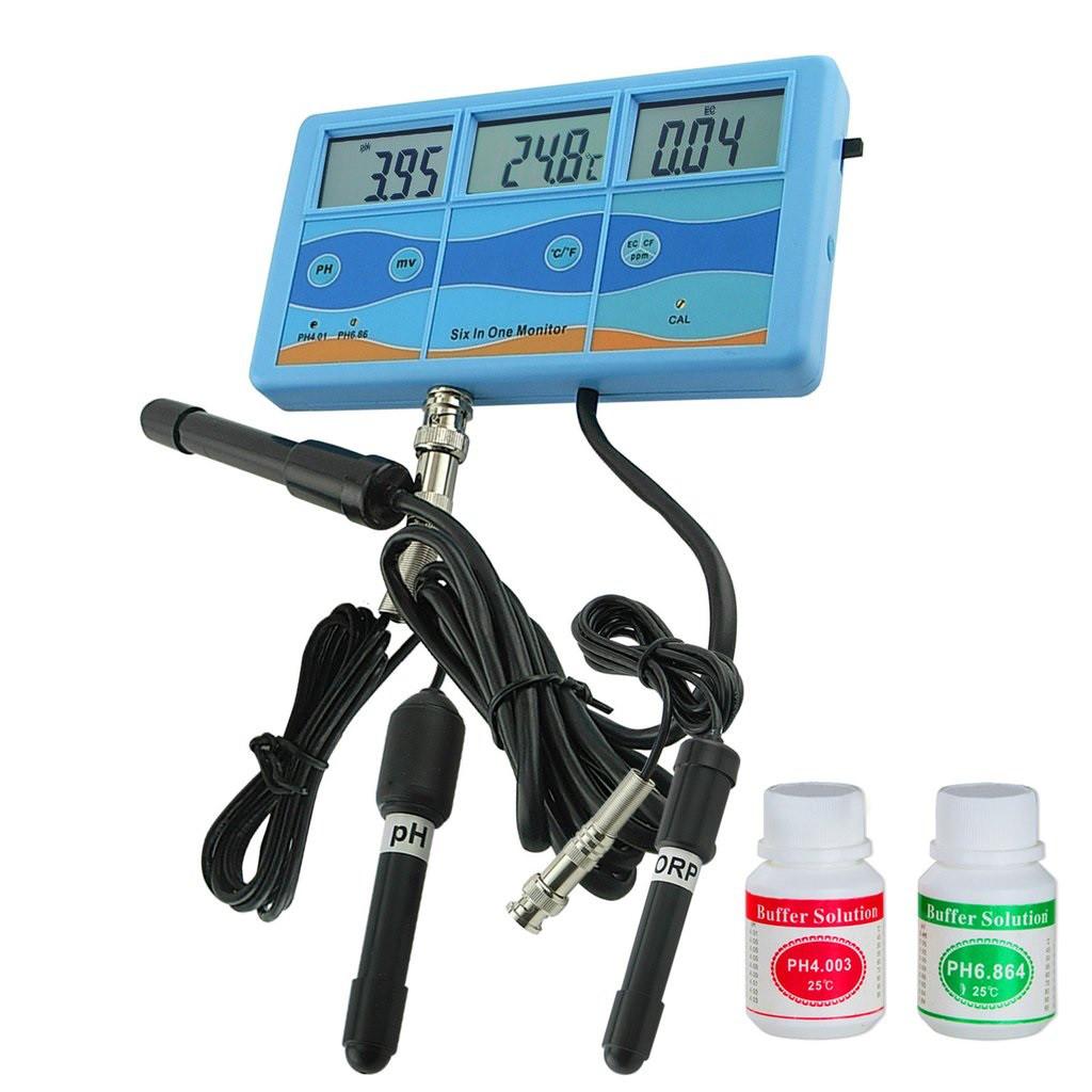 Монитор параметров воды PHT-027