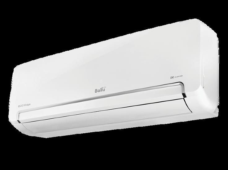Кондиционер Ballu BSLI-09HN1/EE/EU  ECO Edge DC-Inverter (25 м.кв)