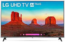 Телевизор LG 65UK7700 (TM 120Гц, 4K, Smart-TV, IPS Panel, Quad Core, HDR-10 PRO, HLG, Ultra Surround-2.0 20Вт), фото 3