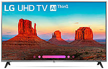 Телевизор LG 55UK7700 (TM 120Гц, 4K, Smart-TV, IPS Panel, Quad Core, HDR-10 PRO, HLG, Ultra Surround-2.0 20Вт), фото 3