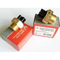 Датчик включения электровентилятора ВАЗ 2108-099, ГАЗель, Волга 99-94°C, 1А (работает с реле) (АвтоТрейд)