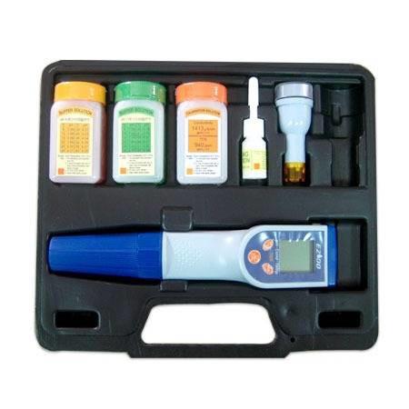 Комплексный анализатор качества воды EZODO 7200 с ОВП-электродом