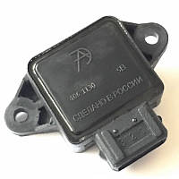 Датчик положения дроссельной заслонки ГАЗ, УАЗ дв. ЗМЗ 406 (АвтоТрейд)