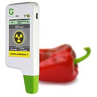 Бытовой нитрат-тестер с дозиметром и анализом воды ANMEZ Greentest Eco 3 в 1