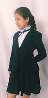 Пиджак на девочку в школу подросток Новинка, фото 1