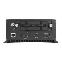 Автомобильный видеорегистратор Turbo HD HIKVISION DS-MP7508
