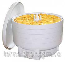 Электросушилка для овощей и фруктов БЕЛОМО 8360 (5 секций)