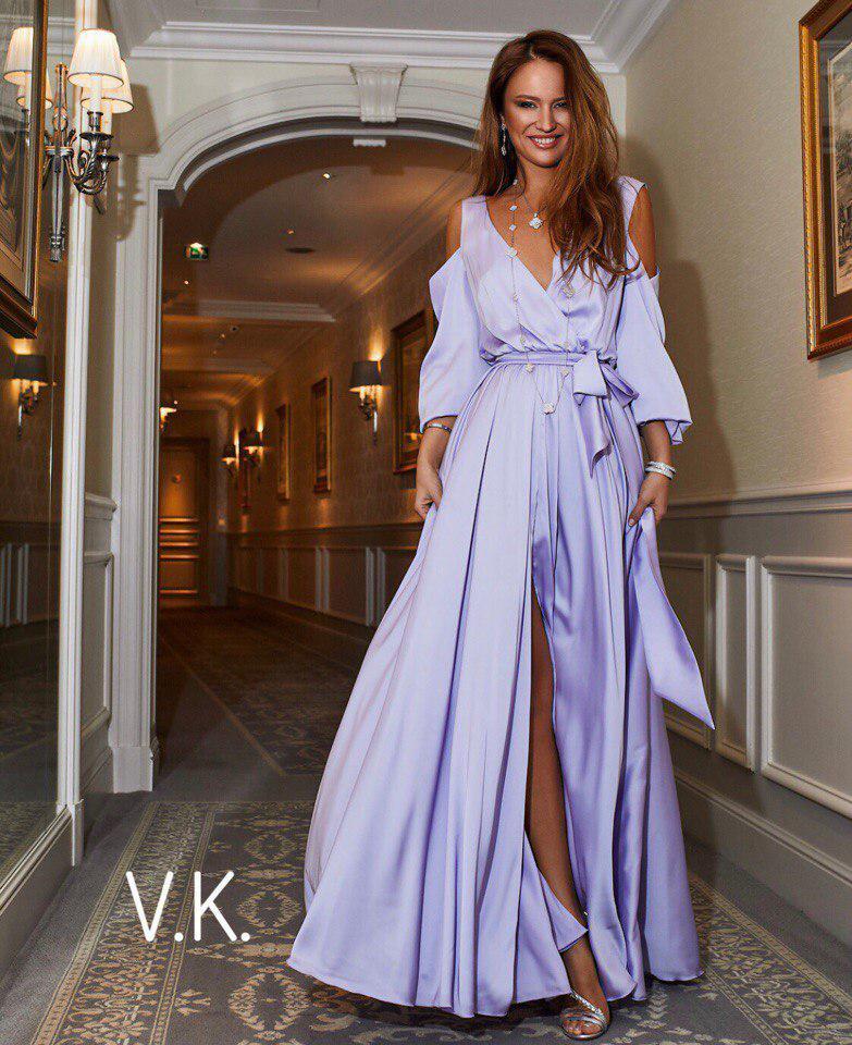 b0776b145de Женское элегантное красивое платье Н-390  продажа