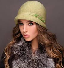 "Вязаные шляпы ""Монро"""